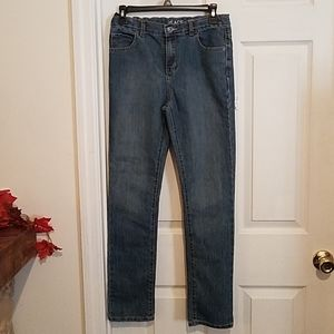 Boys youth skinny Jean's size 14...